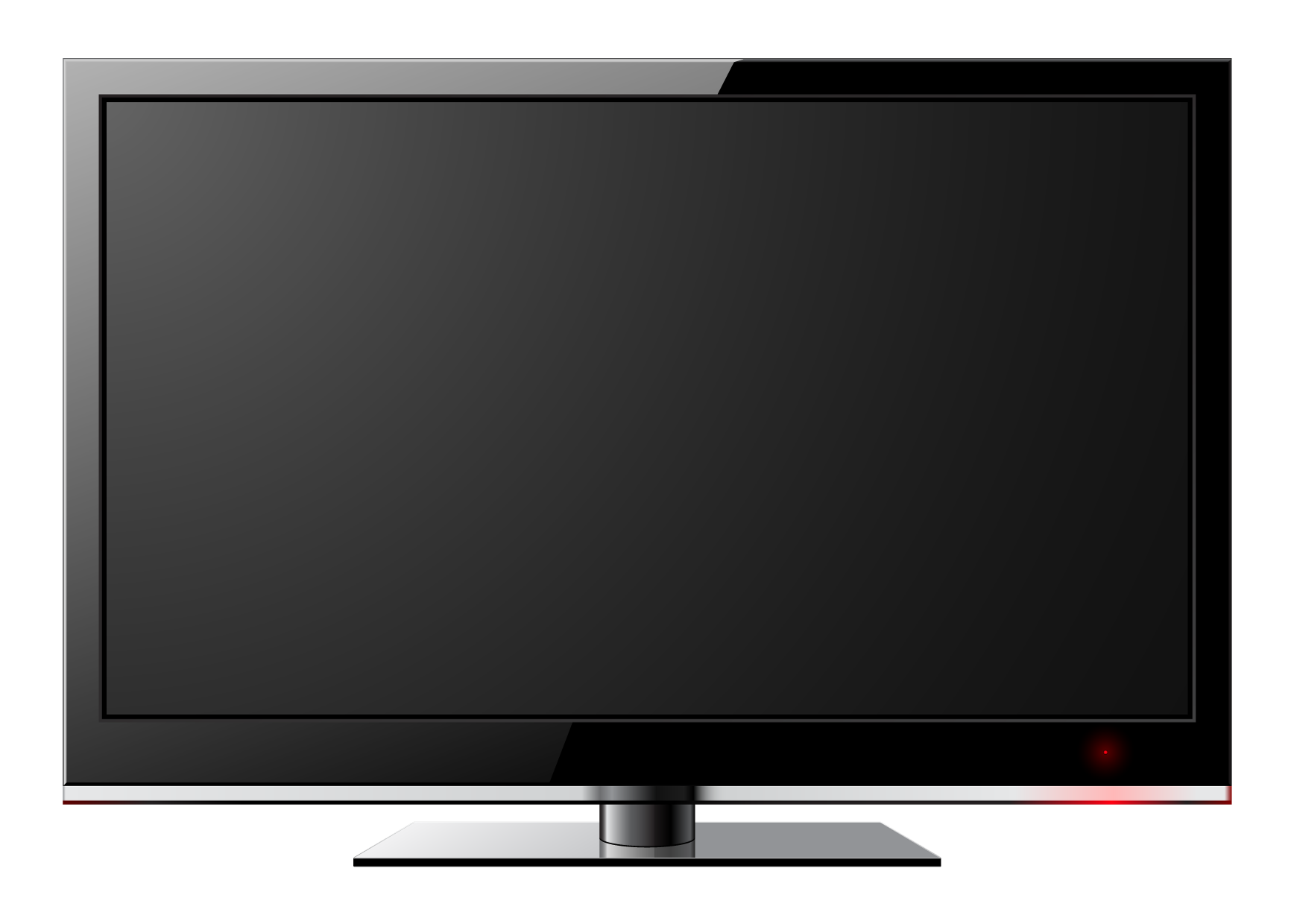 The gallery for --> Lcd Tv Icon Vector